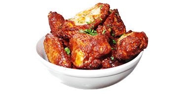 Produktbild Chicken Wings Mild or Hot
